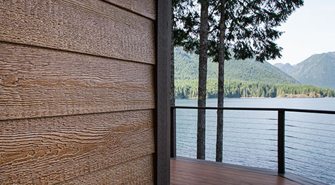 for Engineered wood siding colors