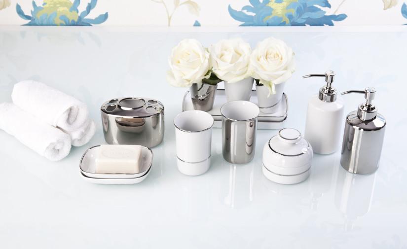 ComfortAlumin – аксессуары для ванной комнаты в широком ассортименте