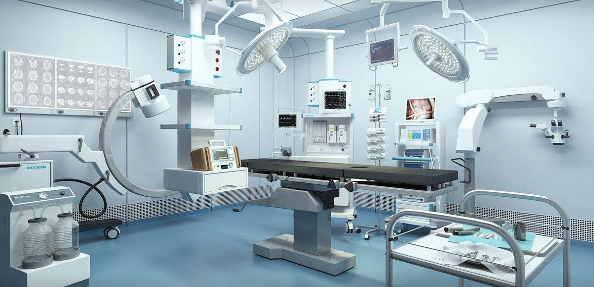 Где купить медицинскую технику