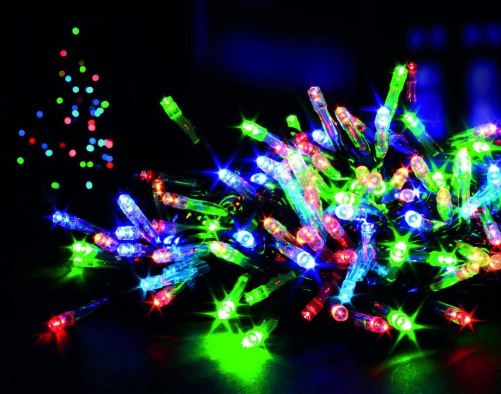 Что следует знать при выборе новогодней LED-гирлянды для дома и улицы
