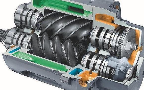 Каким бывает современное винтовое компрессорное оборудование?
