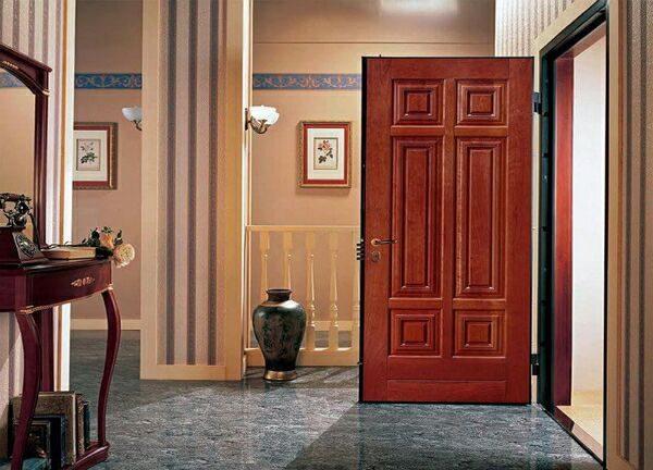 Как не переплатить за входную дверь