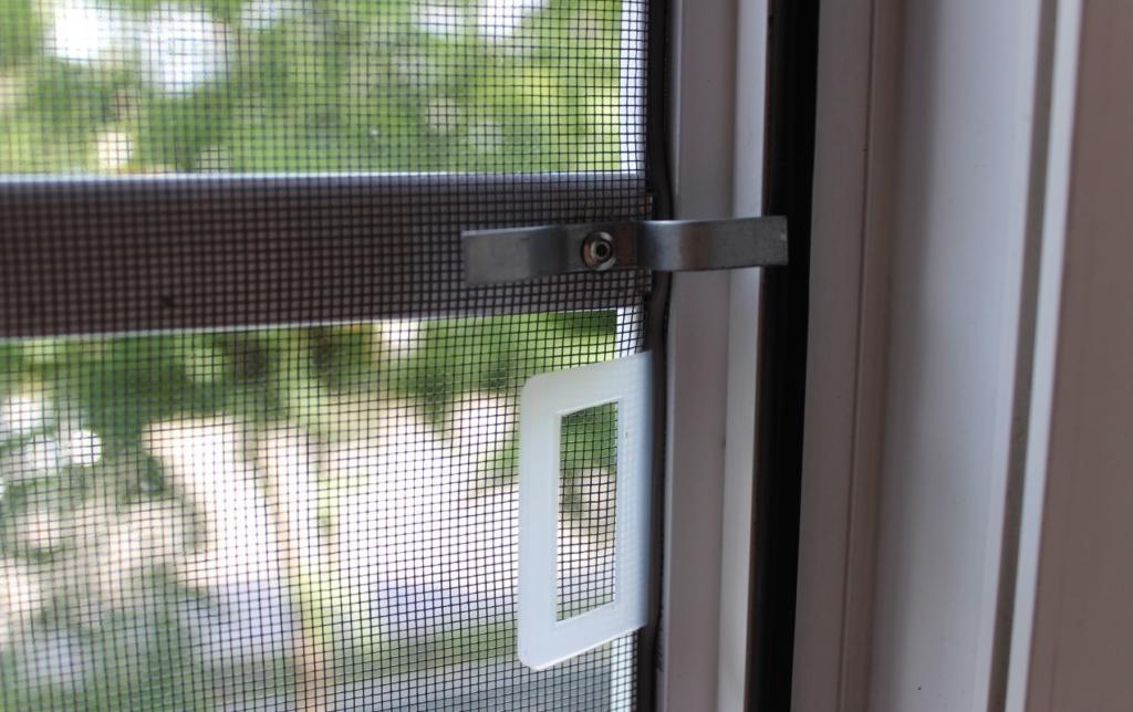 Бизнес-идея: производим москитные сетки на пластиковые окна