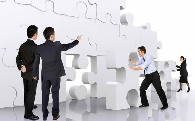 Управление изменениями в организации как обязательное условие для роста