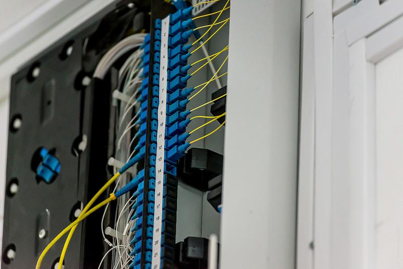 Современные возможности оптоволоконной сети