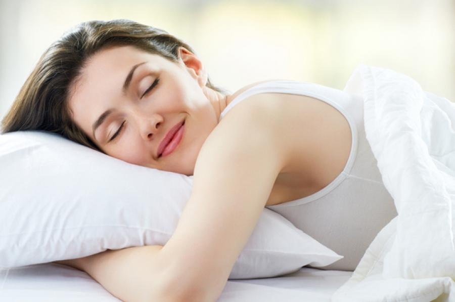 Комплексный подход для качественного сна