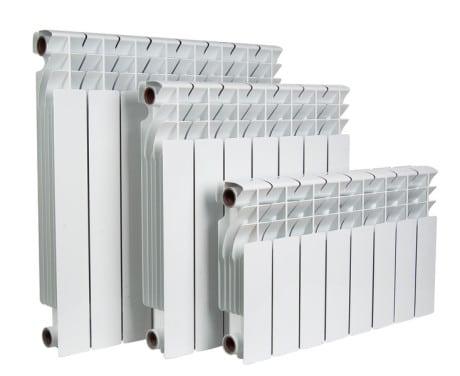 На что обратить внимание при выборе биметаллического радиатора