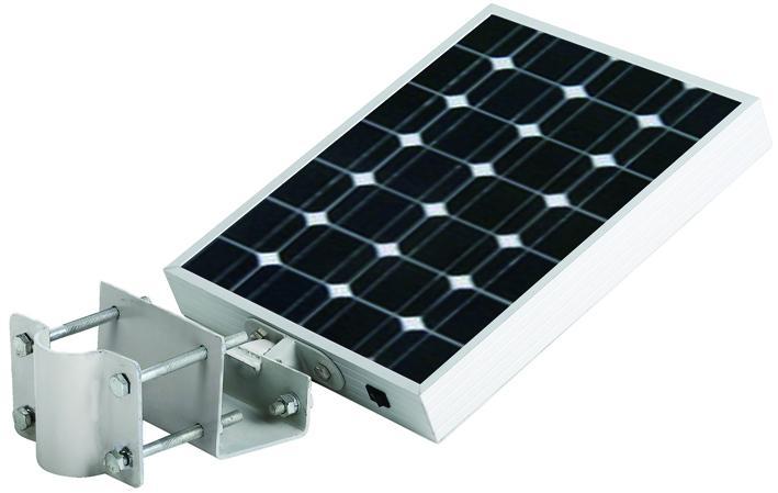 В чем преимущества автономного освещения на солнечных батареях