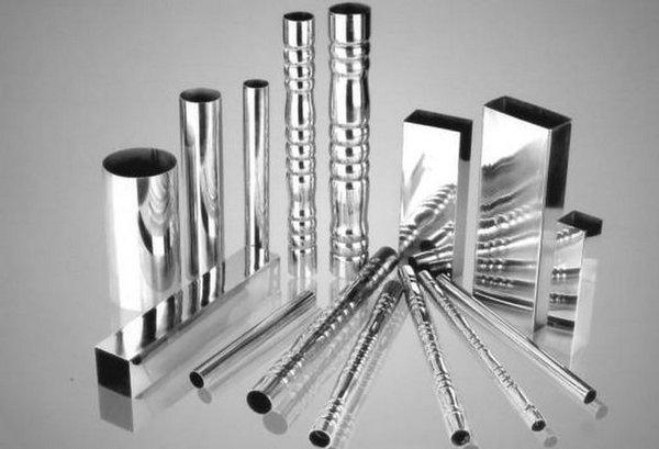 Тенденция набора популярности изделий из нержавеющей стали