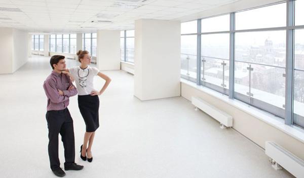 ТОЦ «Куб» - выгодные условия аренды офисных помещений