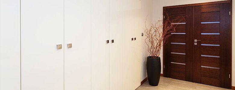 Входные двери для защиты и комфорта.