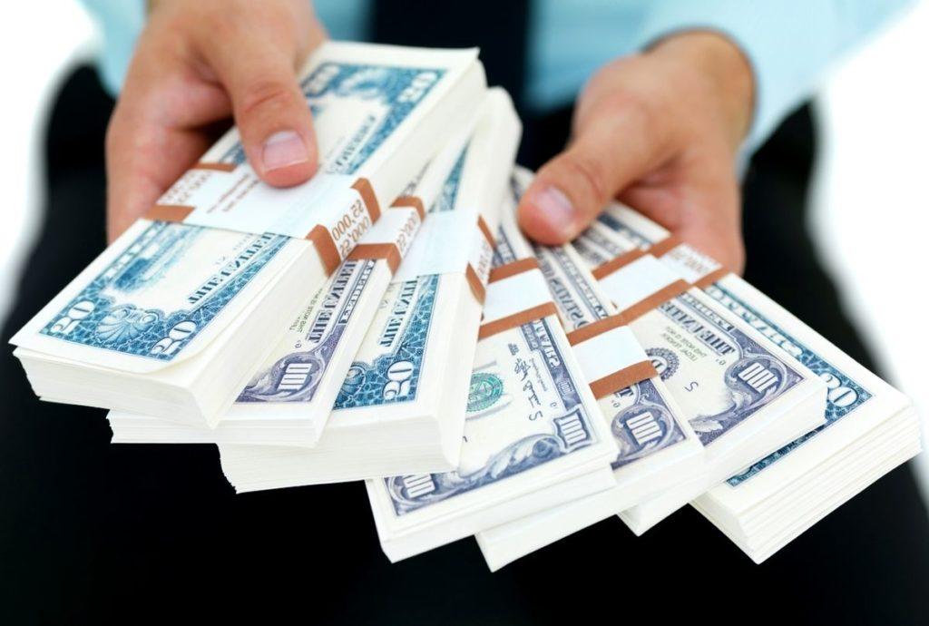 """Воспользуйтесь услугами современного кредитного кооператива """"Добрыня"""""""