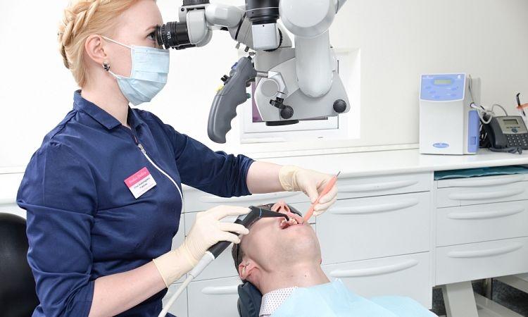 IQ dental clinic - новый уровень в стоматологии