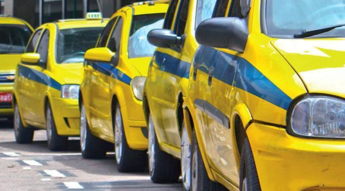 Лучшее предложение услуг такси