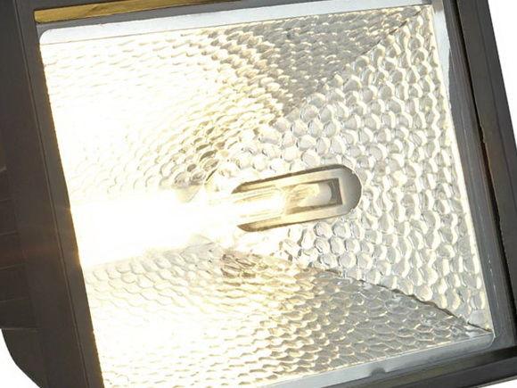 Галогенные прожектора для освещения улиц