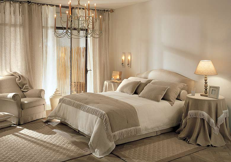 Как выбрать красивую и уютную спальню