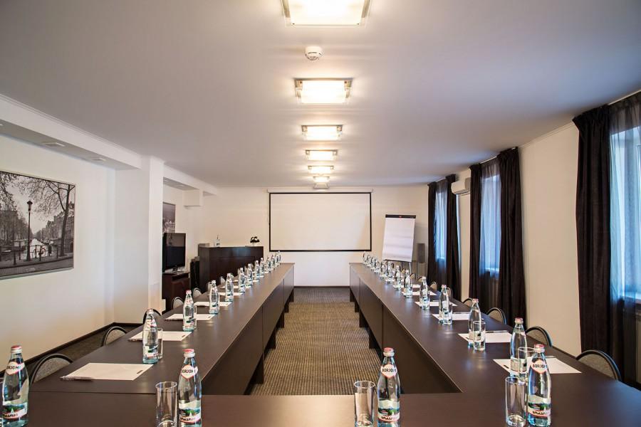 Секреты оснащения конференц залов