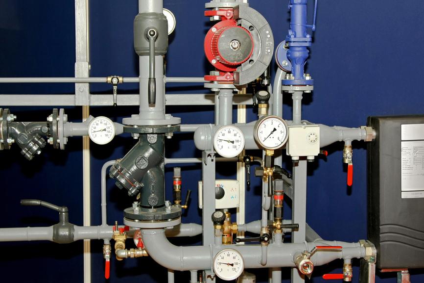 Все необходимое для устройства системы водоснабжения на любом объекте