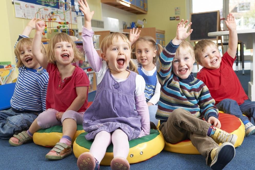 Детский сад Оливер обеспечит ребенка вниманием и заботой