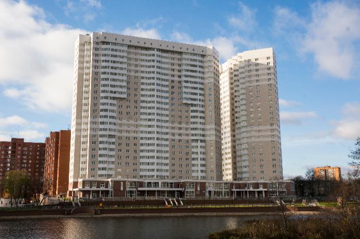 Инвест Проект – просторные и комфортабельные квартиры в ЖК «Центральный»
