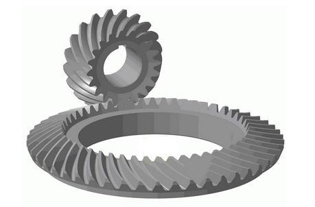 МеталлСервис – выпуск высококачественных зубчатых колец и шестерней