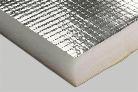Фольгоизол – качественный и экологически чистый изоляционный материал