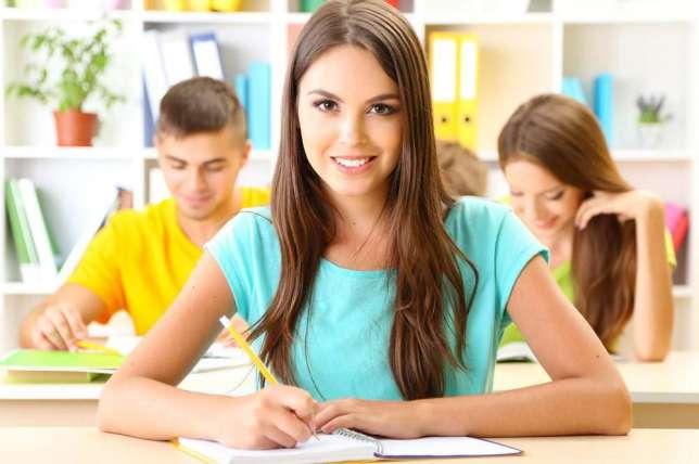 Помощь студентам через интернет
