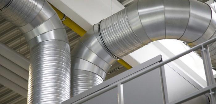 ТПК – профессиональный монтаж вентиляционных систем