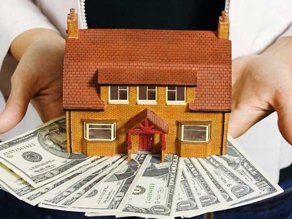 Кредит под залог недвижимости как самый простой способ получить крупный займ