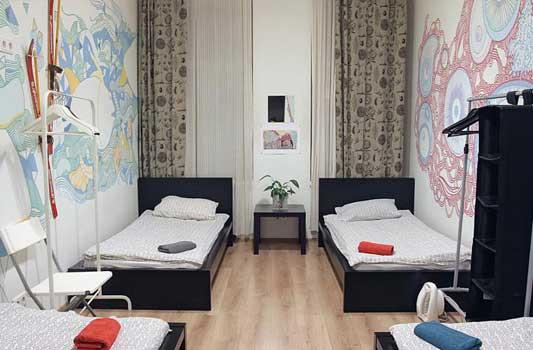 Общежитие Мытищи: преимущества комфортного проживания