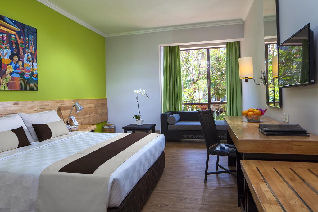Почему стоит остановиться в отеле «Рай»
