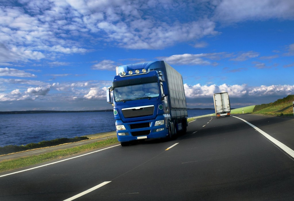 Какие документы нужны при международных грузовых перевозках