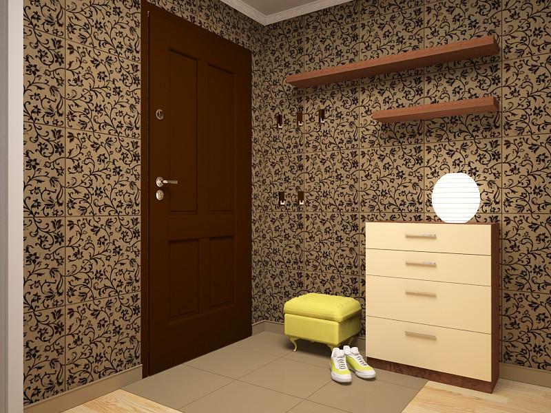 Керамическая плитка – лучший материал для отделки жилых помещений