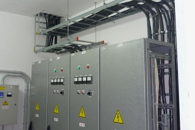 Особенности проектирования наружного электроснабжения