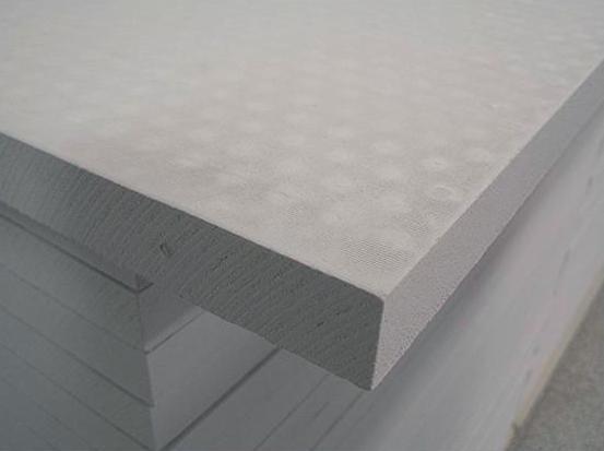 SuperIsol – инновационный негорючий теплоизоляционный материал