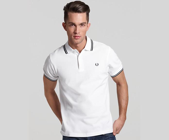 На что стоит обратить внимание, выбирая мужскую футболку