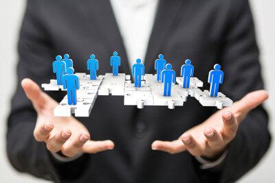 Широкий спектр услуг по аутсорсингу персонала от надежной компании