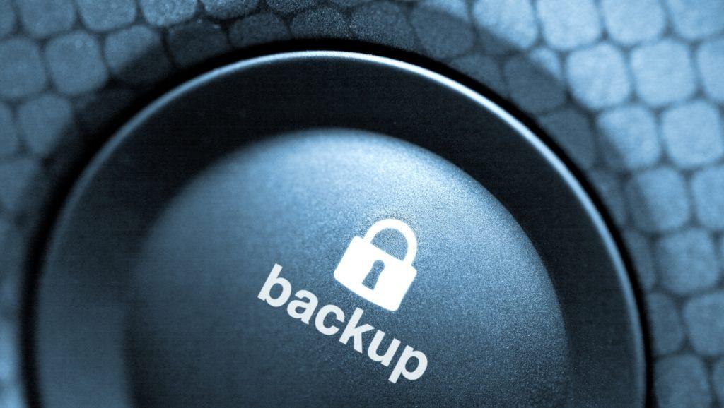 Backupland – резервное копирование серверов и сайтов