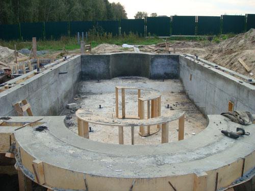 Строительство бассейнов в Ташкенте: как, кто, почем?