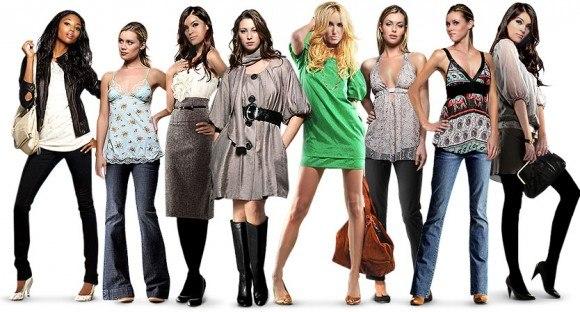 """Брендовая одежда по доступной цене на онлайн-площадке """"Фэшмарт"""""""