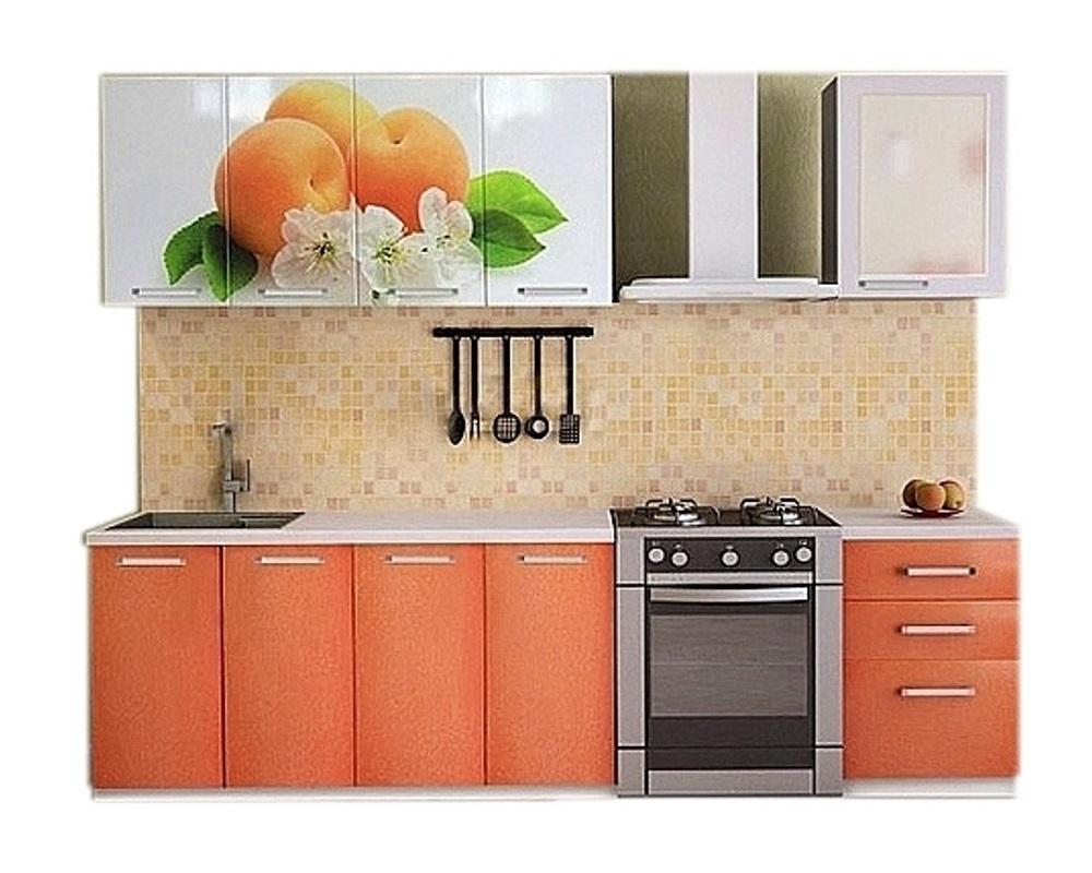 Где заказать кухонную мебель в Санкт-Петербурге