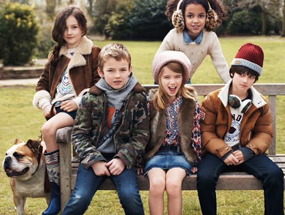 Silver Spoon – брендовая детская и подростковая одежда безупречного качества