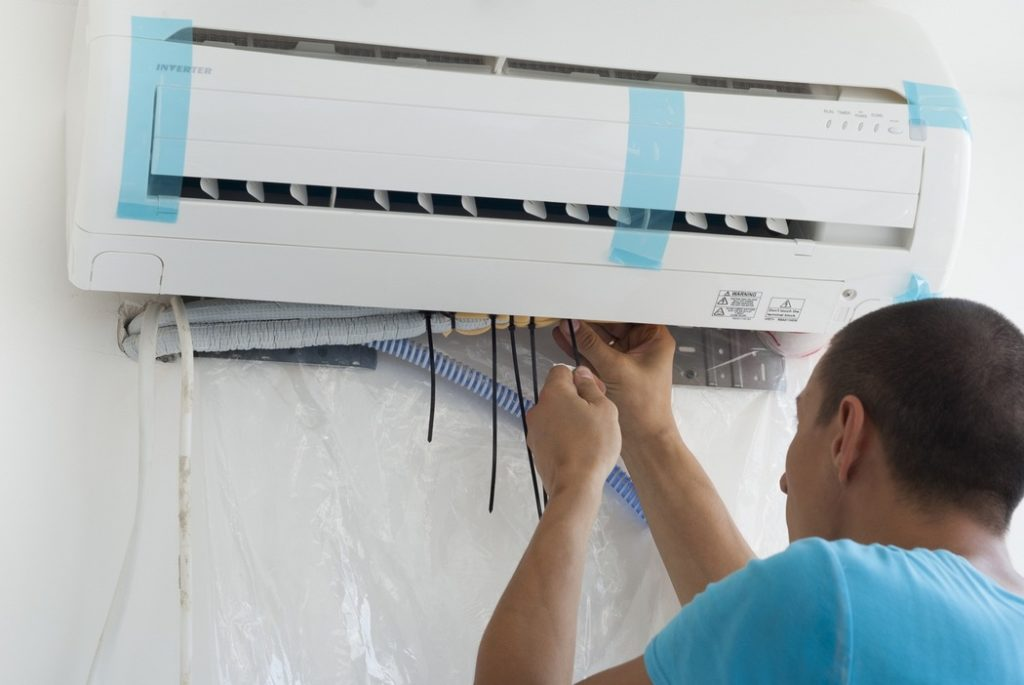 «VashClimate» - реализация и установка кондиционеров от лучших производителей
