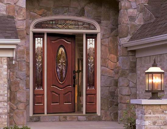 Puerta – надежные и долговечные входные двери на заказ