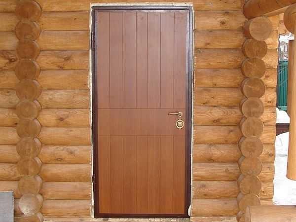 Как выбрать и где купить двери для бани и сауны