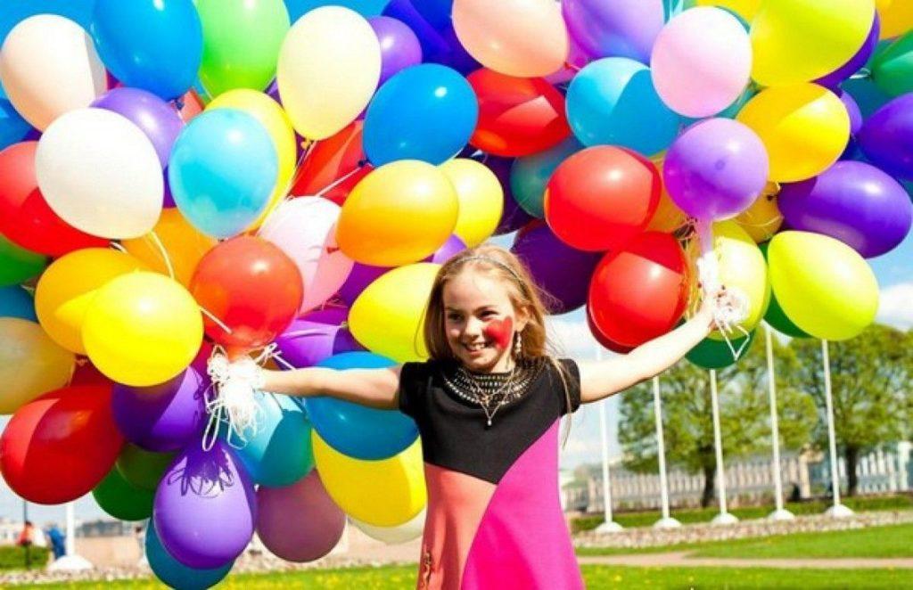 Шар Бум – большой выбор воздушных шариков и товаров к праздникам
