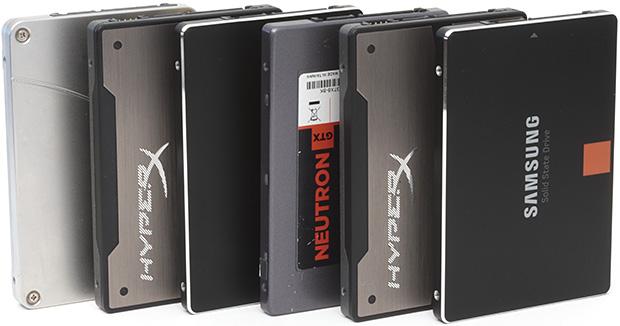IT Sklad - SSD-накопители в большом ассортименте