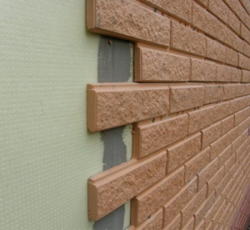Клинкерная плитка как материал для облицовки фасадов