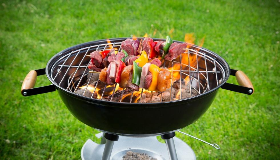 Гриль – барбекю – ароматное наслаждение отдыхом