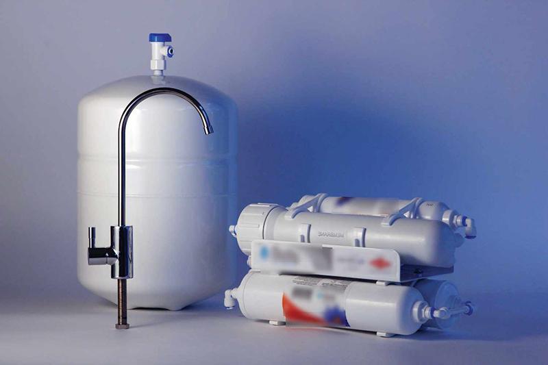 Важность установки фильтров и систем для очистки воды